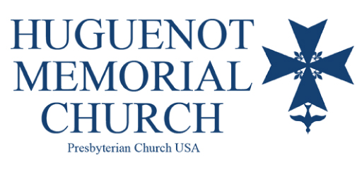 Huguenot Memorial Church Logo